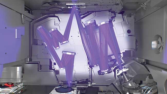 Как фирма из Эйндховена стала монополистом на рынке современного оборудования для производства микросхем - 8