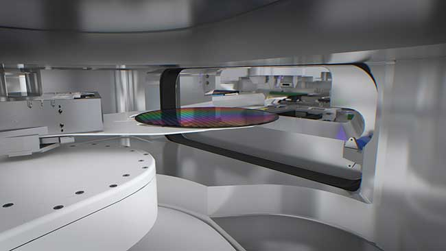 Как фирма из Эйндховена стала монополистом на рынке современного оборудования для производства микросхем - 9