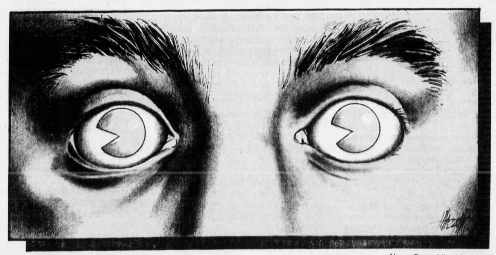 Магазинные крысы, видиоты и игроманы: пропаганда вреда видеоигр, шедшая в 80-х годах - 12