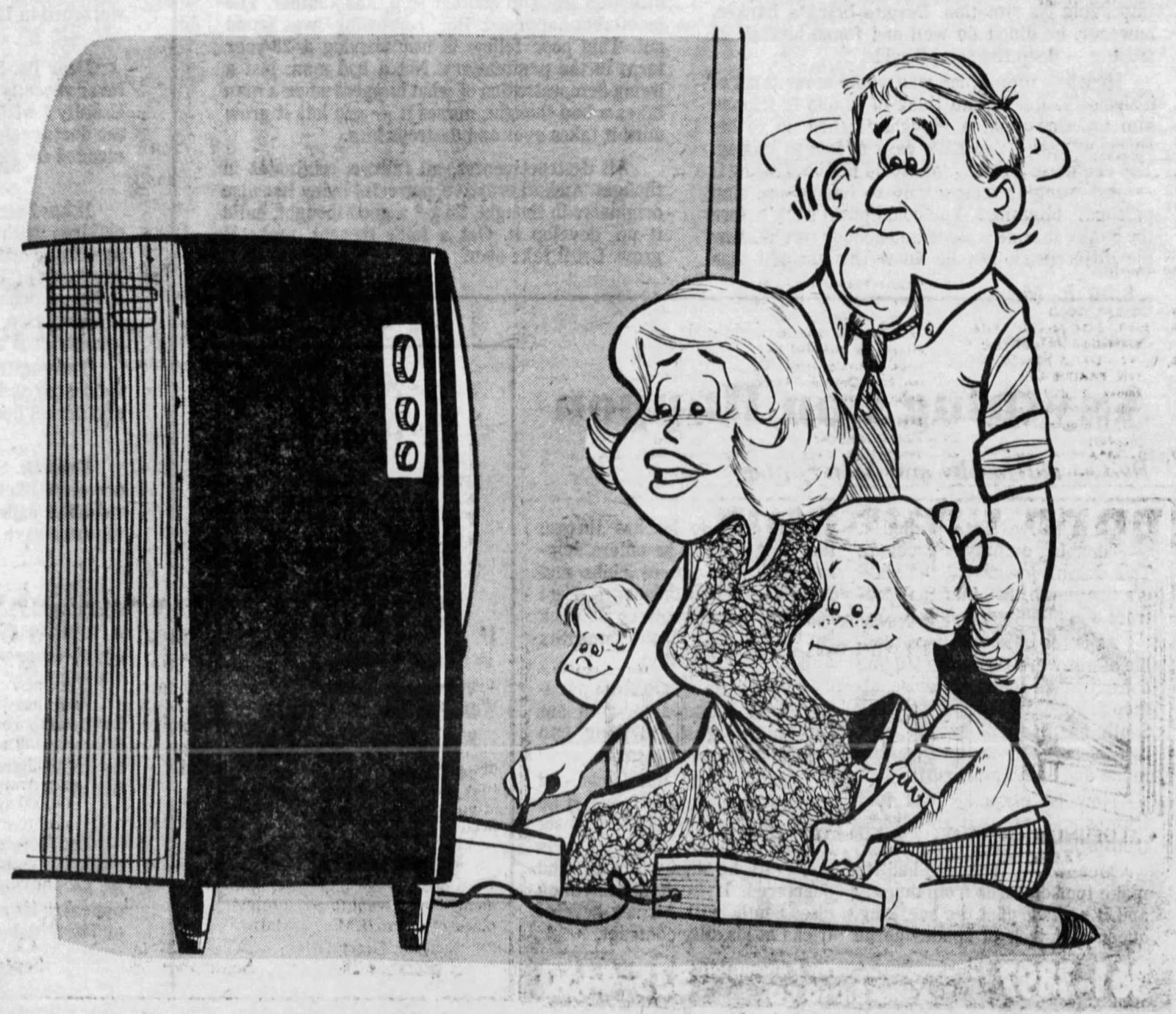 Магазинные крысы, видиоты и игроманы: пропаганда вреда видеоигр, шедшая в 80-х годах - 18