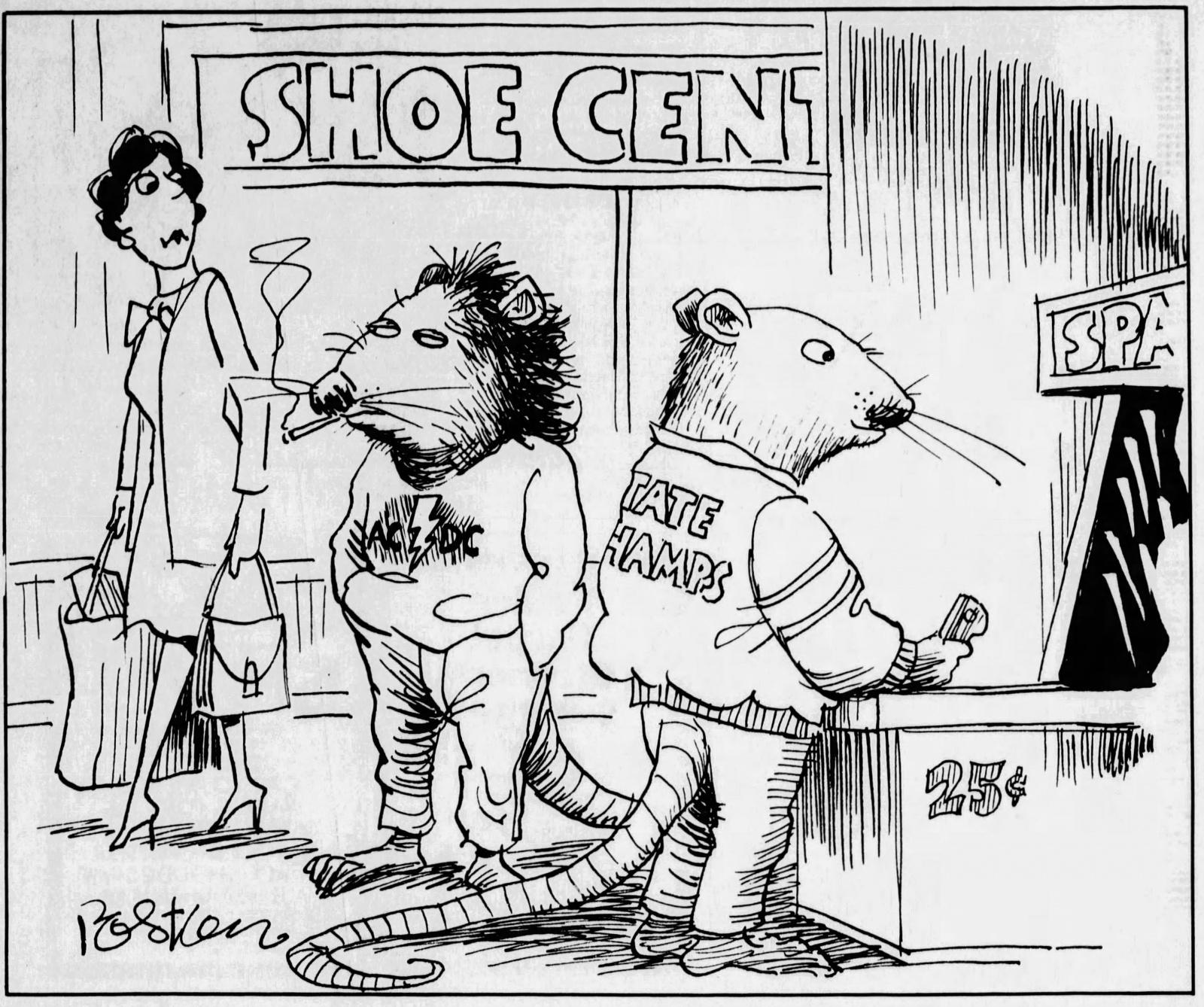 Магазинные крысы, видиоты и игроманы: пропаганда вреда видеоигр, шедшая в 80-х годах - 19