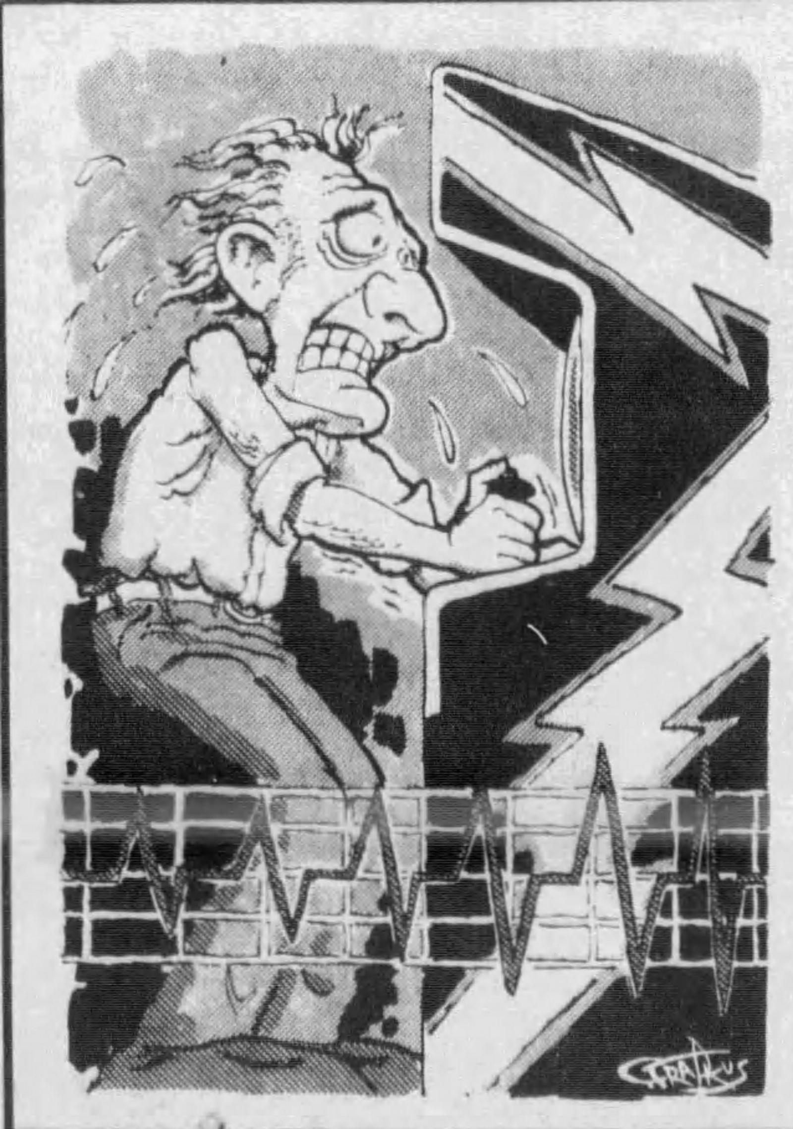 Магазинные крысы, видиоты и игроманы: пропаганда вреда видеоигр, шедшая в 80-х годах - 8