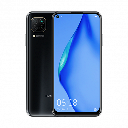 Стартовали продажи первого смартфона серии Huawei P40