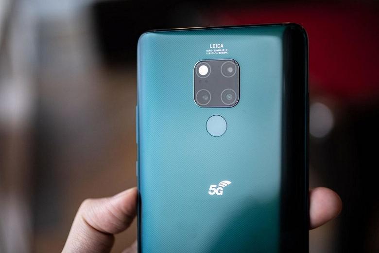 Huawei может уйти в отрыв на рынке смартфонов 5G - 1