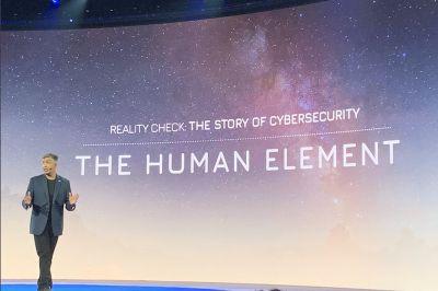 Security Week 10: RSA Conference и восприятие кибербезопасности - 1