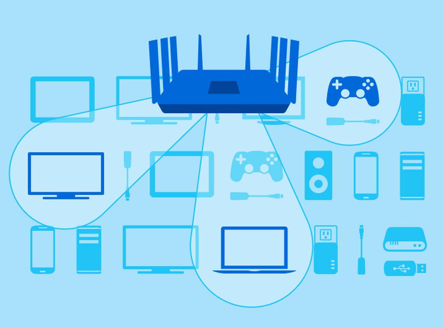 WiFi 6 уже здесь: что предлагает рынок и зачем нам эта технология - 2