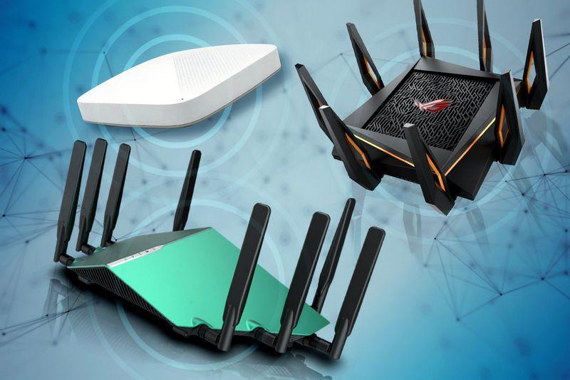 WiFi 6 уже здесь: что предлагает рынок и зачем нам эта технология - 6
