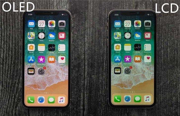 Для iPhone X, XS и XS Max появились дешевые ЖК-экраны