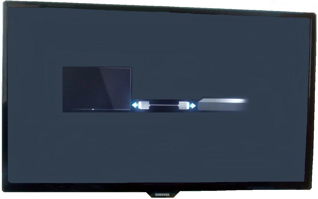 Как я «умный» телевизор Samsung до ума доводил — расширенный отзыв - 1
