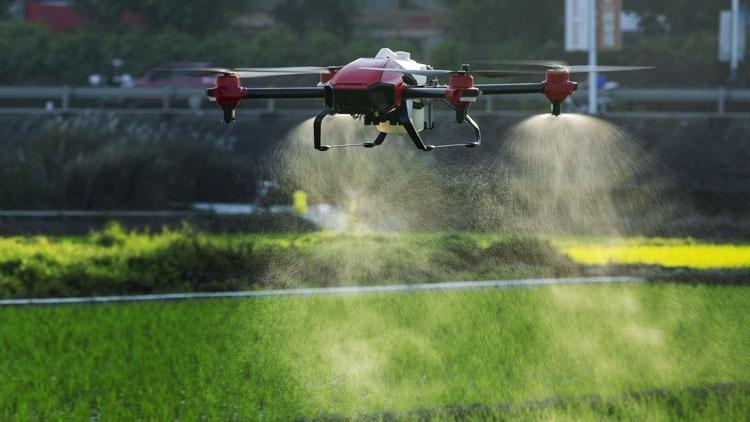 Китайский производитель дронов DJI задумался о мировой экспансии