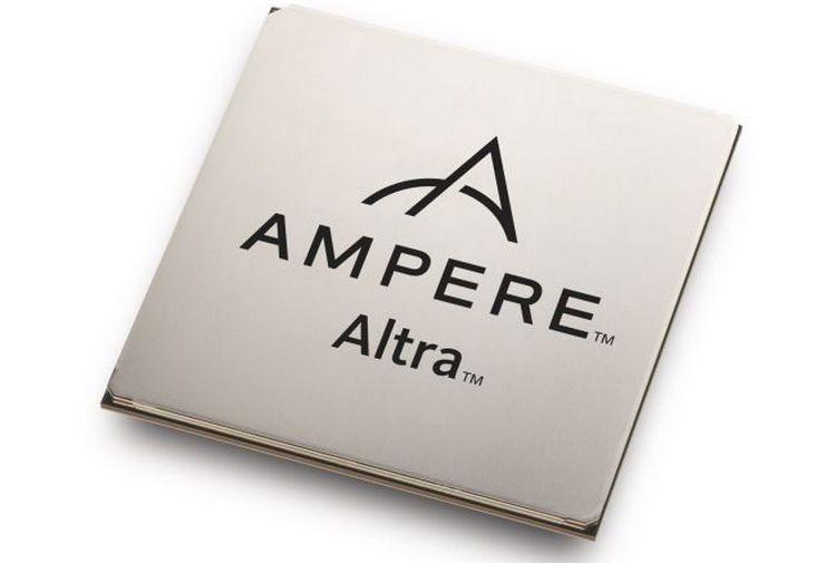 Когда ARM быстрее x86: Ampere представила 80-ядерные CPU Altra