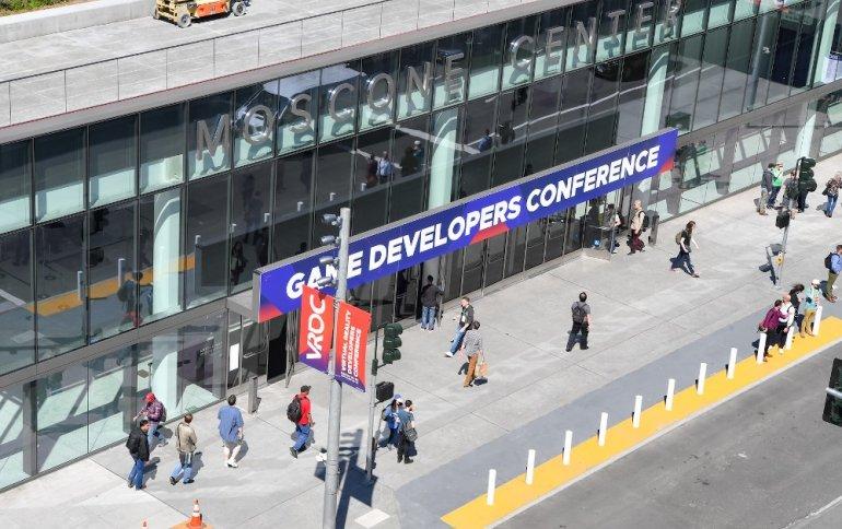 Конференция разработчиков игр GDC 2020 отложена из-за вспышки COVID-19