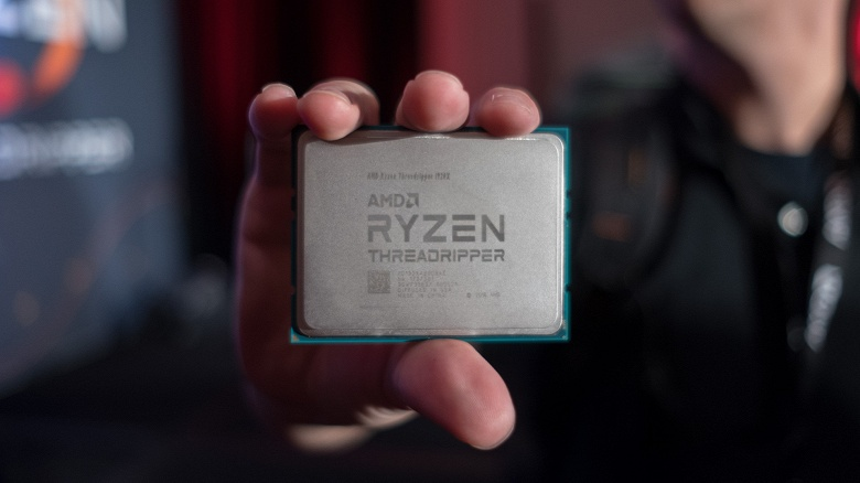 Невероятный удар по Intel. AMD нарастила долю на рынке серверных CPU Западной Европы более чем в 12 раз