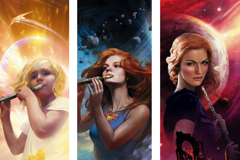 Выбираем подарки для фантастических женщин - 4