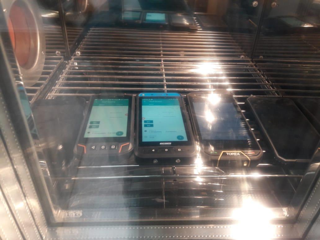 Hardware-тестирование в СИБУРе - 3