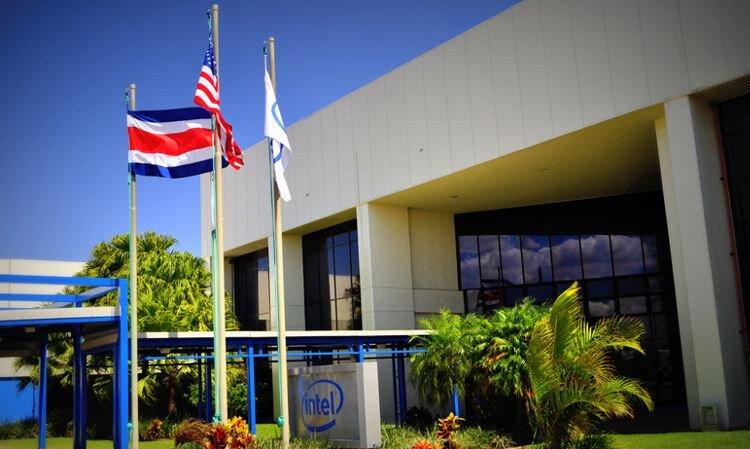 Intel возобновляет работу предприятия в Коста-Рике, чтобы нарастить выпуск процессоров по нормам 14 нм