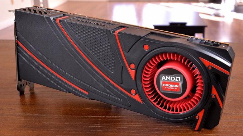 Radeon RX 5950 XT — цена в 1000 долларов и производительность на 33% выше, чем у RTX 2080 Ti