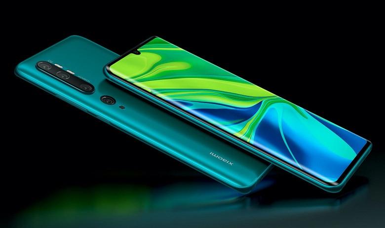 Xiaomi Mi 10 Pro поднимется еще выше в рейтинге DxOMark