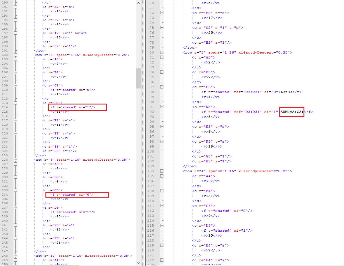 Конвертация текстовых документов в xml на С# - 1
