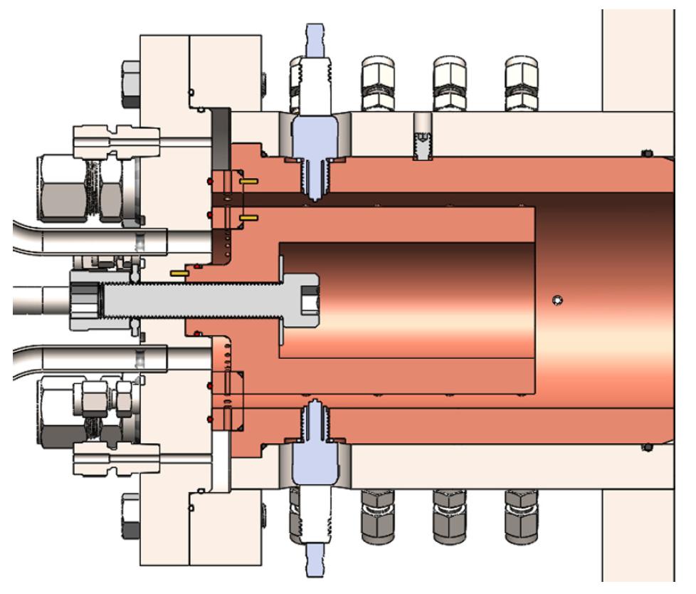 Математика в космонавтике: ротационный детонационный двигатель - 2