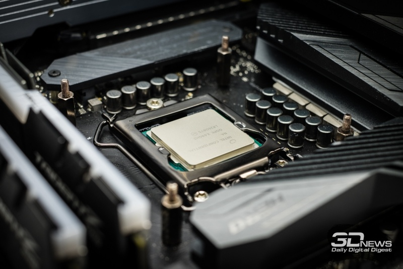 Новая статья: Компьютер месяца — март 2020 года