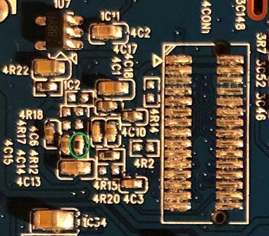 Обзор защиты ПО процессора S905X (secured boot) - 4