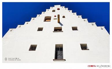 Удивительные фотографии с камеры нового смартфона Nubia Red Magic 5G