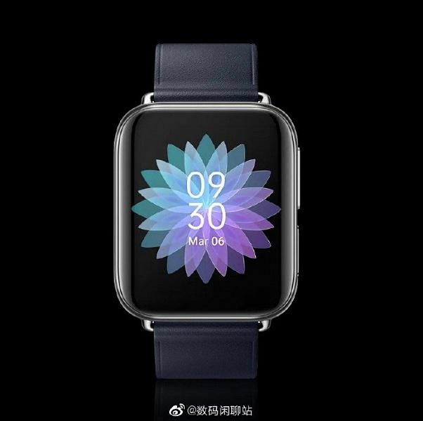 Oppo Watch будут первыми долгоживущими умными часами с Wear OS?