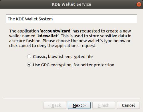 Как подписывать почтовую переписку GPG-ключом, используя PKCS#11-токены - 12