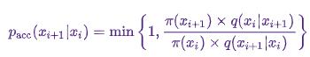 Методы Монте-Карло для марковских цепей (MCMC). Введение - 37