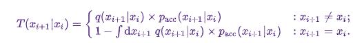 Методы Монте-Карло для марковских цепей (MCMC). Введение - 43