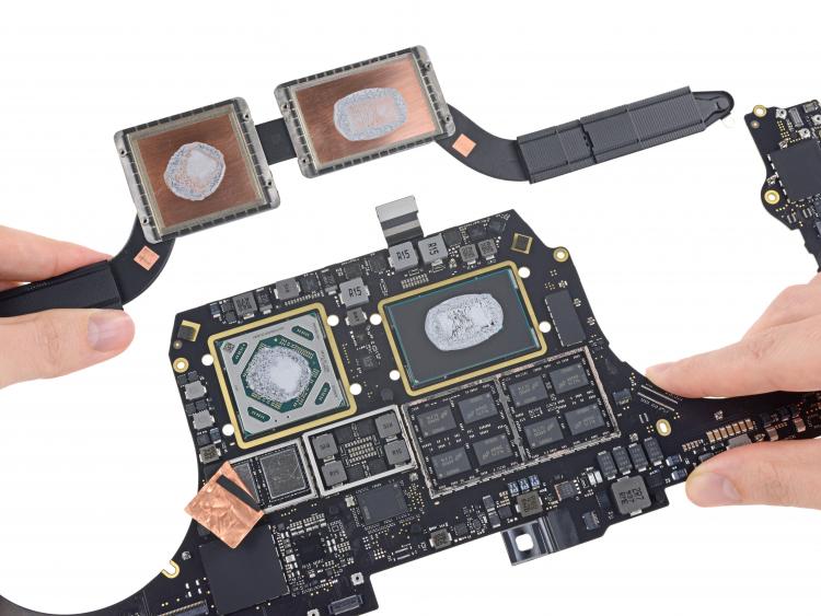 Новая статья: Обзор Apple MacBook Pro 16 дюймов: возвращение домой - 14