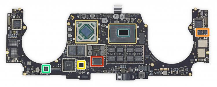 Новая статья: Обзор Apple MacBook Pro 16 дюймов: возвращение домой - 2