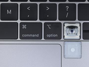 Новая статья: Обзор Apple MacBook Pro 16 дюймов: возвращение домой - 8