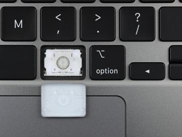 Новая статья: Обзор Apple MacBook Pro 16 дюймов: возвращение домой - 9