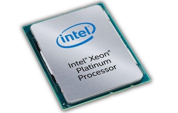Intel Xeon в несколько раз превзошёл восемь Tesla V100 при обучении нейросети