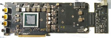 Чудовища Франкенштейна по версии AMD. Смотрим на инженерные платы разных видеокарт Radeon