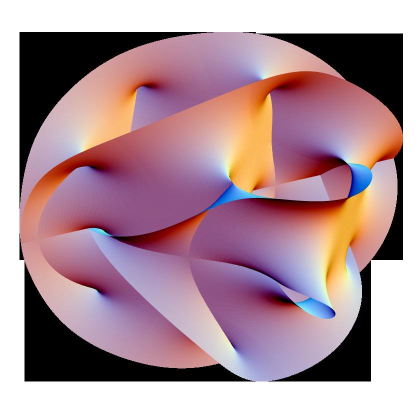 Эволюция теории струн до М-теории - 3