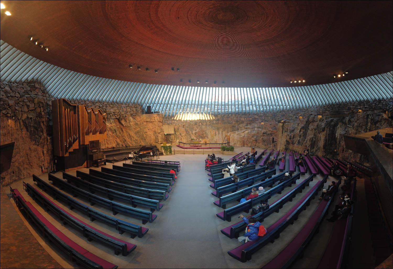 Хельсинки: город счастья и уюта - 13