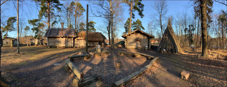 Хельсинки: город счастья и уюта - 18