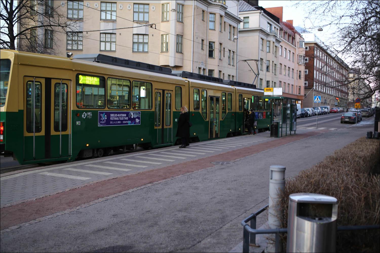 Хельсинки: город счастья и уюта - 22