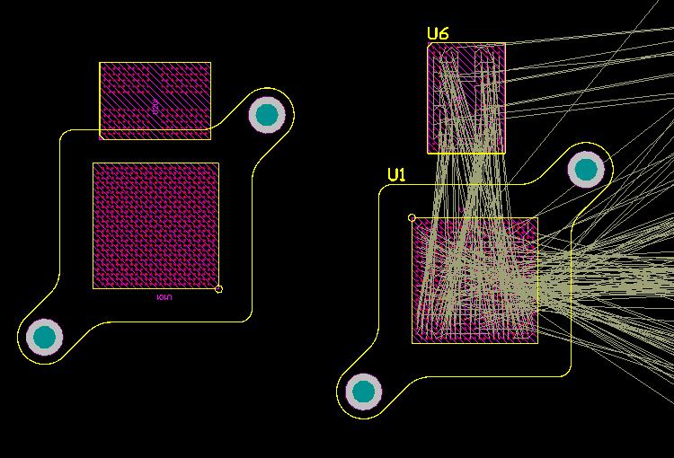 Разработка модуля на iMX8 от NXP. Особенности переноса трассировки DDR - 10