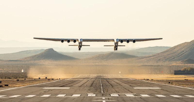 Самый длиннокрылый самолет вернется к летным испытаниям через полгода