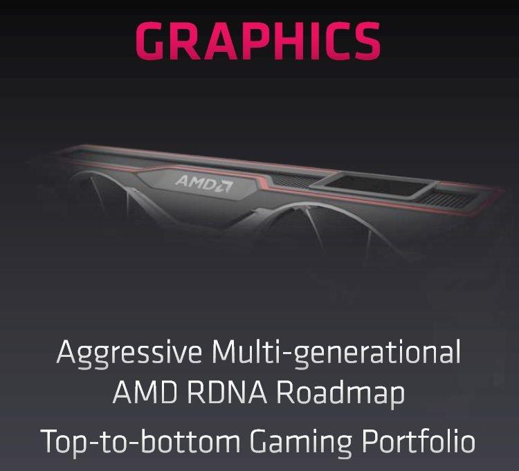 AMD Navi 2X: эталонных видеокарт с тангенциальным вентилятором не будет