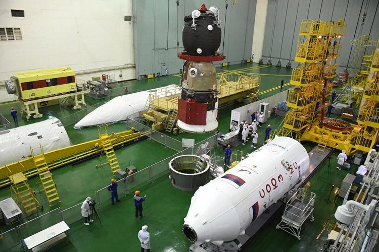 NASA: решение о покупке мест на кораблях «Союз МС» пока не принято