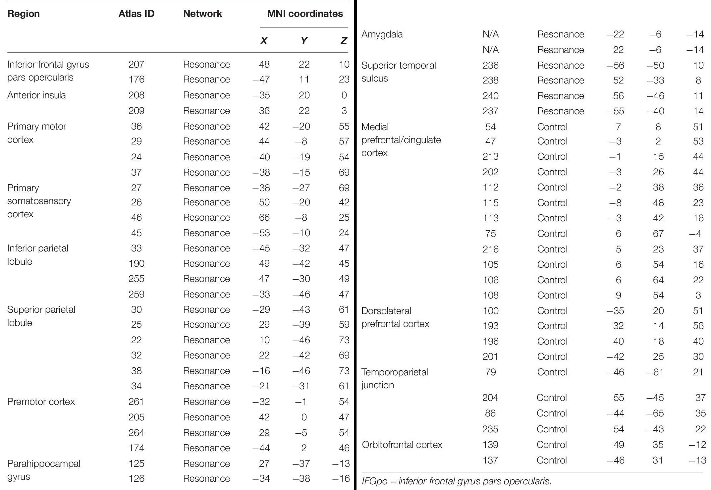 Измеримая эмпатия: предсказание степени сочувствия по МРТ мозга - 2