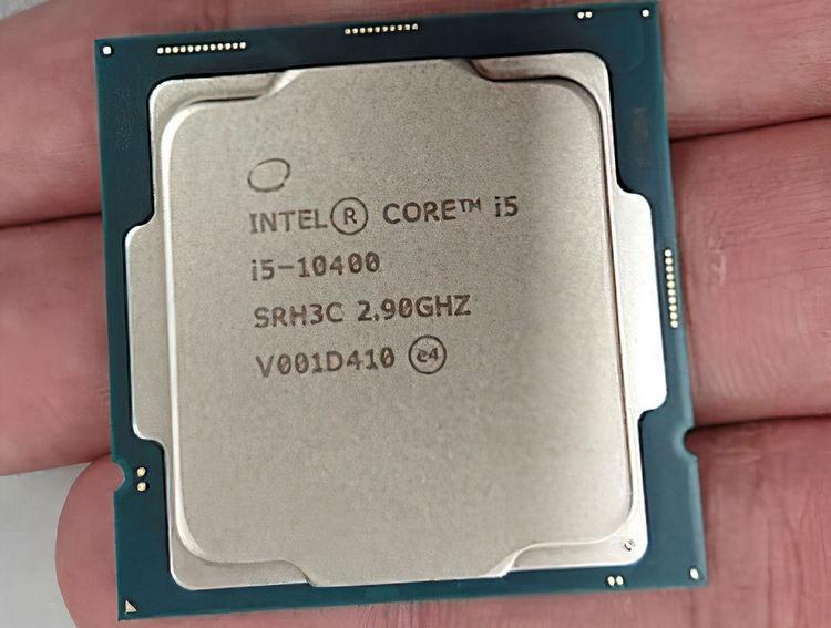 Intel ещё не определилась: процессоры Comet Lake-S выйдут когда-то в следующем квартале