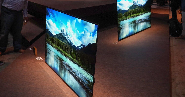 Q или O: в чём разница между QLED- и OLED-телевизорами