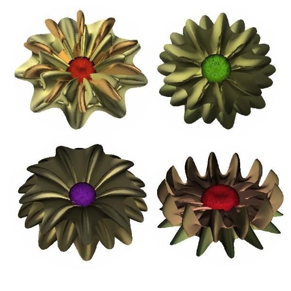 (Почти) Автогенерация цветов - 12