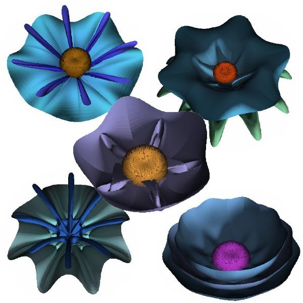 (Почти) Автогенерация цветов - 17